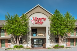 Liberty Lodge